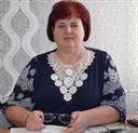 Глава Камышенского сельсовета - Щербакова Ирина Алексеевна