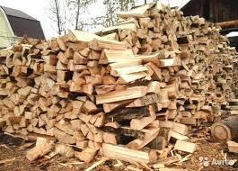 Обеспечение жителей  Завьялоского района  дровяной древесиной